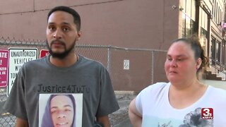 Full interview with James Scurlock's mother, brother
