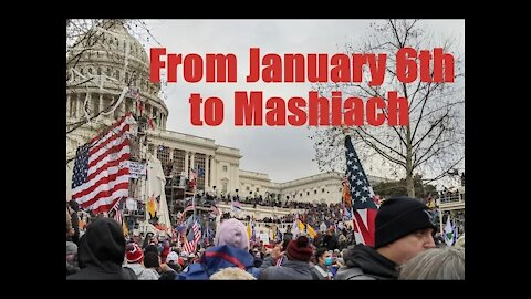 From January 6th to the Mashiach