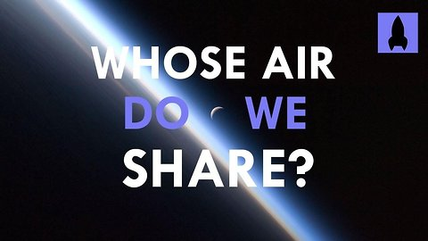 Whose Air do we Share?