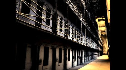 10 Creepy Abandoned Prisons