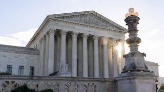 Supreme Court To Hear Voting Rights Cases