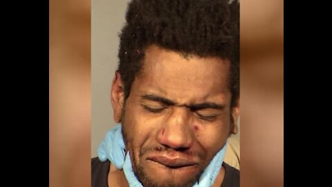 Man accused in fatal punch on Las Vegas Strip appeared in court