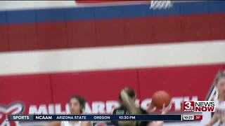 Millard South moves on to state tournament - Video