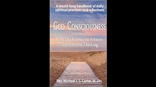 Consciousness with Michael J S Carter
