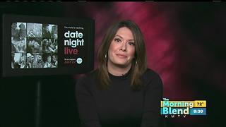 Date Night Live - Video