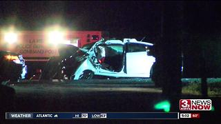 Highway 50 crash kills 15-year-old - Video