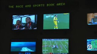 Online sports betting & gaming begins in Michigan