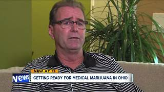 Local veteran has hopes, plans of opening medical marijuana dispensary - Video