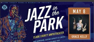 Clark County's annual 'Jazz in the Park' series returning in May