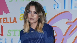 "Paris Jackson FINALLY Meets the ""Love of Her Life"""