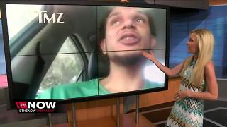 Tampa photog says Chris Brown sucker punched him - Video