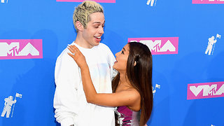 Ariana Grande Feels Betrayed By Pete Davidson's Engagement Jokes! - Video