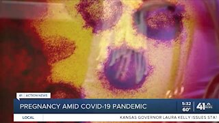 Pregnancy during COVID-19 pandemic