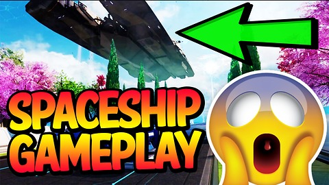 'Infinite Warfare' spaceship gameplay in Black Ops 3