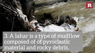 5 Facts About Mudslides | Rare News - Video