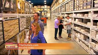 Tile Outlets of America - Video