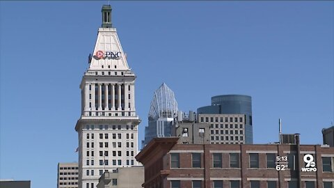 The 'PNC Tower' could be home to Downtown residents soon with major historic transformation