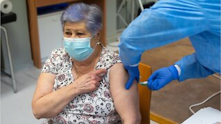 Flu Vaccine May Lower Risk Of Severe Illness From COVID-19