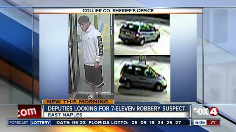 Collier County Sheriff's Office needs help identifying man