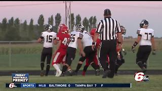 HIGHLIGHTS: Frankton vs. Eastbrook - Video