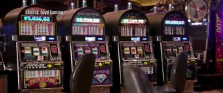 Boyd gaming laying off employees