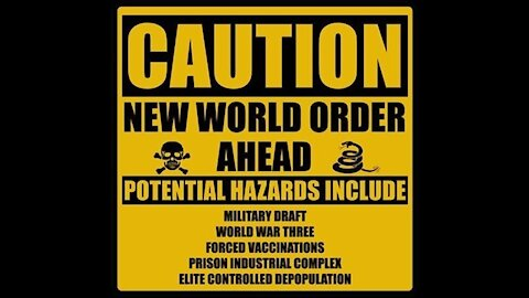 NWO Exposed 911, CV19, MSM Propaganda & Agenda 2030 EXPOSED