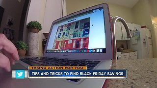 Tips and tricks to find Black Friday savings - Video