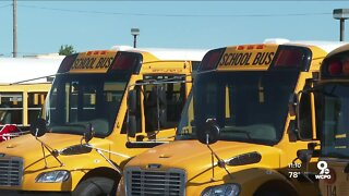 School districts plan for safe busing amid COVID-19 pandemic