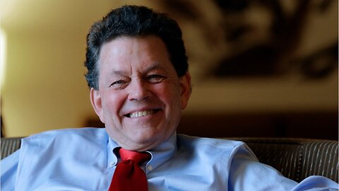 Economist Arthur Laffer to receive presidential medal of freedom