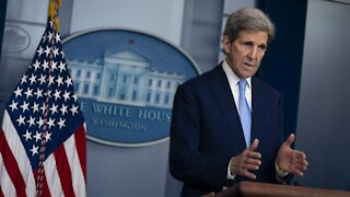 John Kerry Denies Discussing Israeli Strikes With Iran