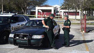 4 Broward County Sheriff's Deputies Under Investigation For Inaction