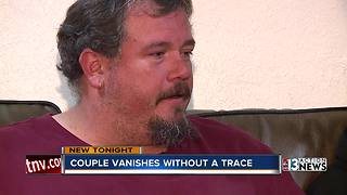 Arizona couple vanishes without a trace - Video