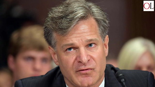 New FBI Director Should Be Welcomed Change - Video