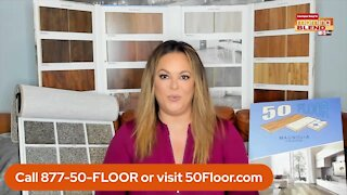 50 Floor | Morning Blend