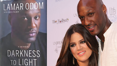 Lamar Odom's Most SHOCKING Revelations About Khloe Kardashian From New Memoir 'Darkness To Light'!