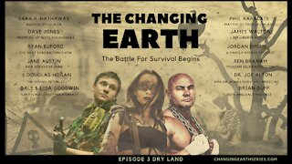 Two Months Later, Changing Earth Audio Drama