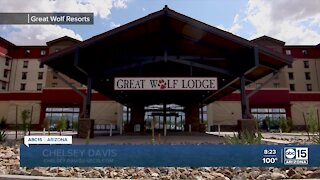 Smart Shopper Deal of the Day at Great Wolf Lodge in Scottsdale, Arizona