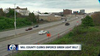 Several WNY County Clerks say they will not enforce Green Light Bill
