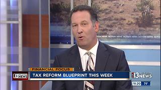 Financial Focus with financial analyst Steve Budin - Video