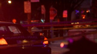 Non-fatal shootings in Milwaukee nearly double from same time last year