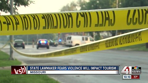 Missouri lawmakers worries violence will cripple tourism