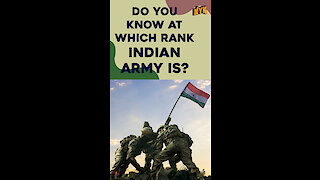 Top 5 Countries With The Most Powerful Armies