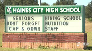 Haines City educator arrested and charged with sexual battery of a student