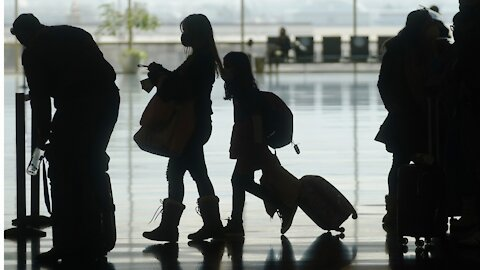 U.S. Expands 'Do Not Travel' Advisories To 80% Of Countries