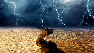 The idea that weather effects earthquakes has been a popular myth for centuries, but has science shown that it might be true? - Video