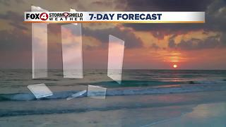 Record Heat Possible Next Week 2-15 - Video