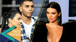 Kourtney Kardashian & Younes Bendjima SPLIT!!? Kendall Jenner HOSPITALIZED  DR - Video