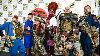 San Diego Comic-Con To Be Streaming Event