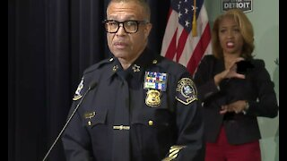 DPD Chief James Craig retiring June 1, says he hasn't made decision on possible political run