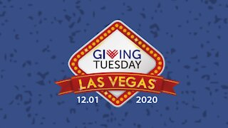 GivingTuesday is a way Las Vegas can support local charities